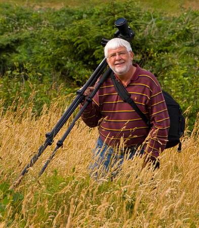 Peter Jones, Photographer
