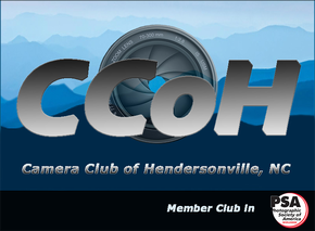 Camera Club of Hendersonville, NC
