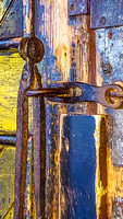Bob Coffey- Biltmore Blacksmith Shop