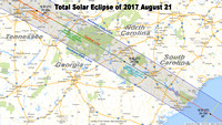 Map of Eclipse