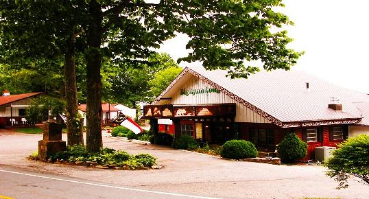 Big Lynn Lodge